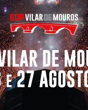 EDP Vilar de Mouros 2022