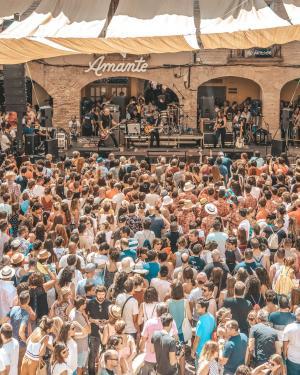 Festival Amante 2021