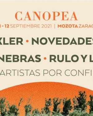 Festival Canopea (Bosque Sonoro) 2021
