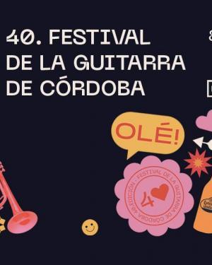 Festival de la Guitarra de Córdoba 2021