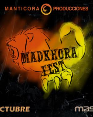 Madkhora Fest 2020