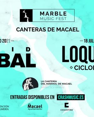 Marble Music Fest 2021