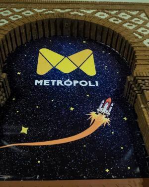 Metrópoli 2017 Winter Edition