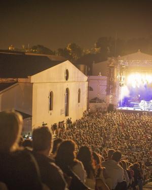 Tío Pepe Festival 2021
