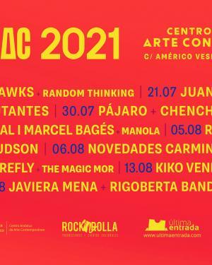 Pop CAAC 2021