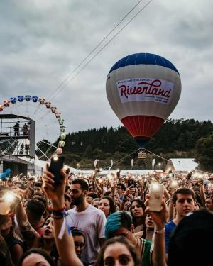 Riverland Festival 2022