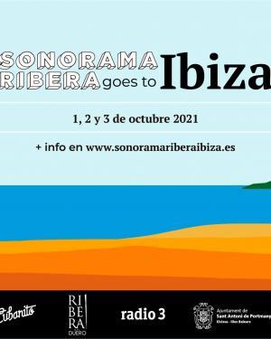 Sonorama Ribera Goes to Ibiza 2021