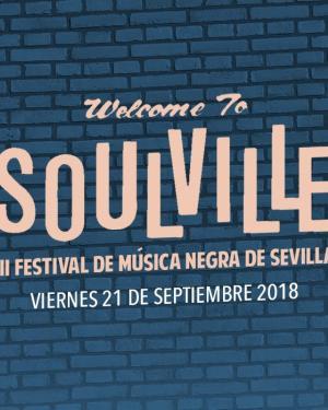 III Soulville Festival 2018
