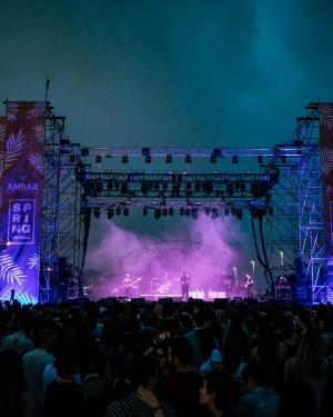 Alicante Spring Festival 2017