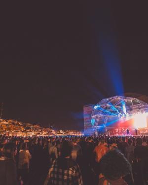 Festival Sueños de Libertad 2021