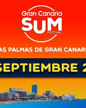 Gran Canaria SUM Festival 2019