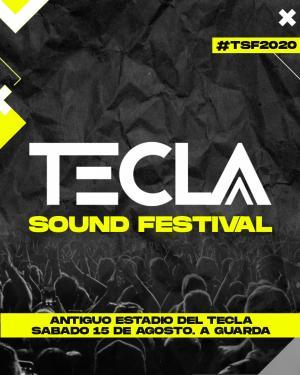 Tecla Sound Festival 2020