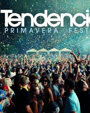 Tendencias Primavera Festival 2017