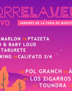 Torrelavega en Vivo 2021