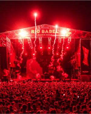 Festival Río Babel 2020