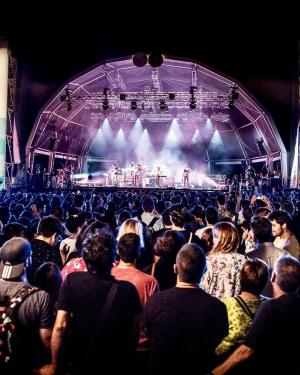 Vida Festival 2018