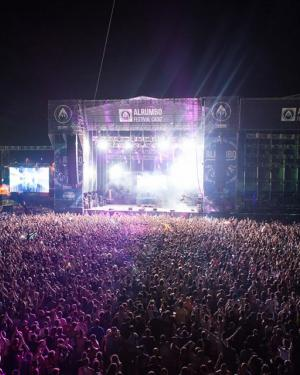 AlRumbo Festival 2013