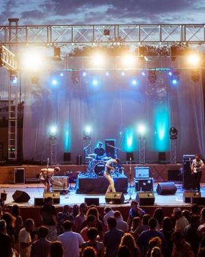 Anfi Rock Sound Festival 2018