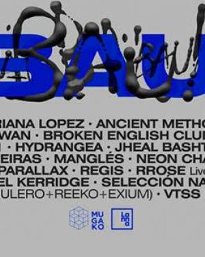BAU Festival 2019