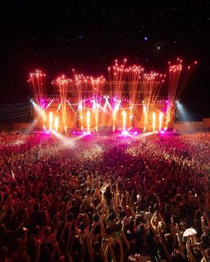 BBF Barcelona Beach Festival 2020