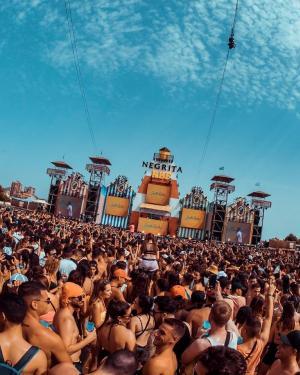 Reggaeton Beach Festival (Benidorm) 2020