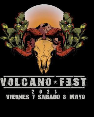 Volcano Fest 2021