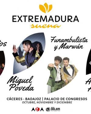Extremadura Suena 2021