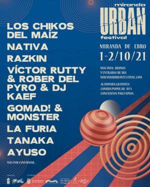 Miranda Urban Festival 2022