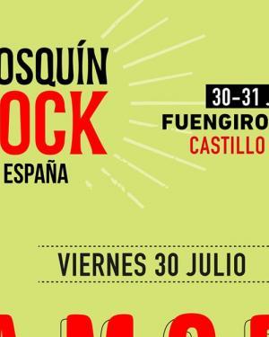 Pre Cosquín Rock 2021