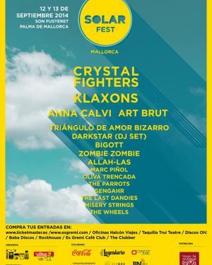 Solar Fest Mallorca 2014