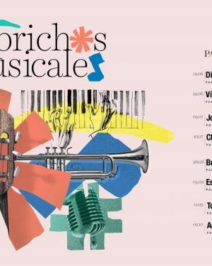 Caprichos Musicales en Paradores 2021