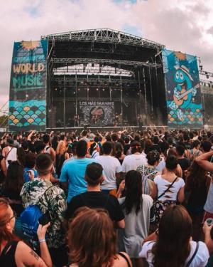 Chanquete World Music Festival 2019