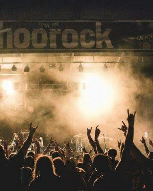 ChooRock Festival 2019