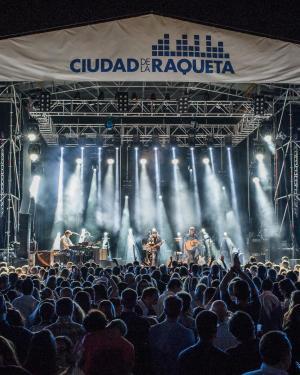 Festival Solidario Ciudad de la Raqueta 2021