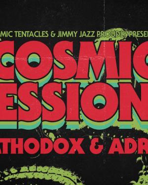 Cosmic Sessions 2020