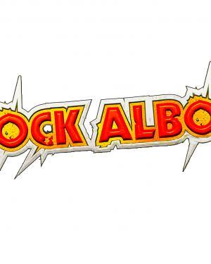 Rock Albox 2021
