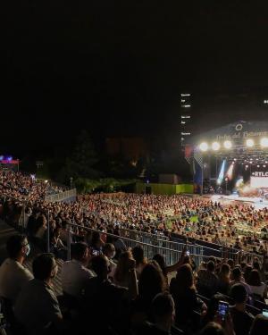 Noches del Botánico 2022