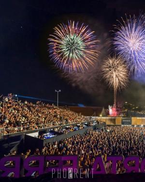 Festival de la Porta Ferrada 2020