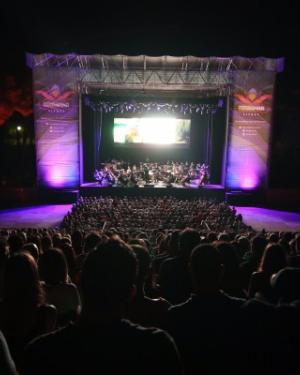 Festival Jardins Terramar 2021