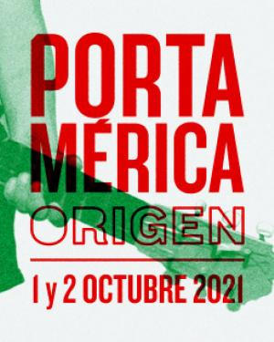 PortAmérica Origen 2021