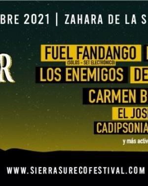 Sierrasur Ecofestival 2021