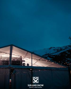 Sun & Snow Festival 2020