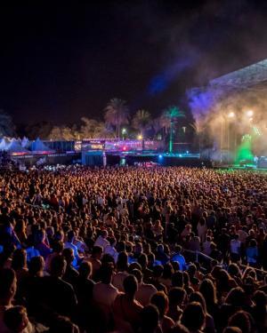 Concert Music Festival 2020