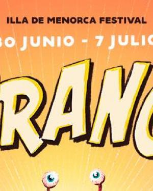 Cranc Festival 2018