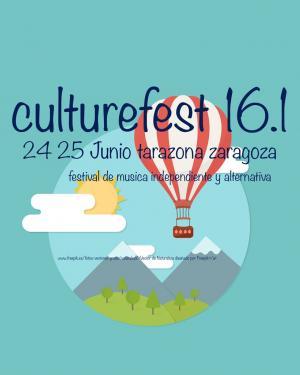 CultureFest 2016