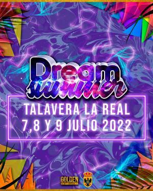 Dream Summer 2022