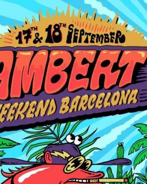 Gambeat Weekend Barcelona 2021