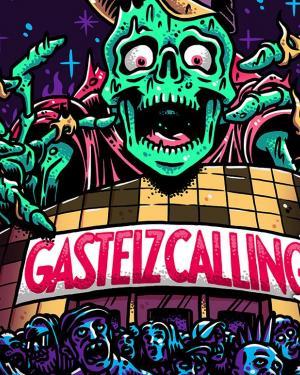 Gasteiz Calling 2016