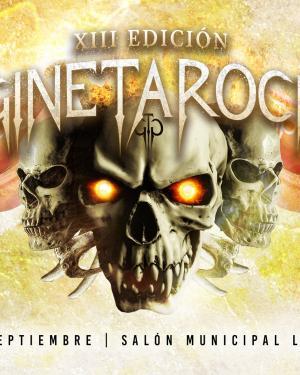 GinetaRock Festival 2020