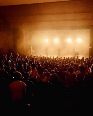Indiferente Festival 2020